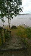 Keitele (yhd.)/Camping Sumiainen